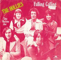 Cover The Hollies - Falling Calling
