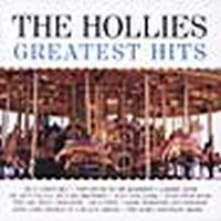 Cover The Hollies - Greatest Hits