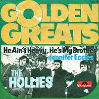 Cover The Hollies - He Ain't Heavy - He's My Brother