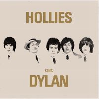 Cover The Hollies - Hollies Sing Dylan
