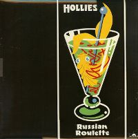 Cover The Hollies - Russian Roulette