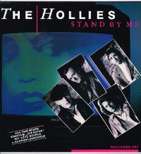 Cover The Hollies - Stand By Me