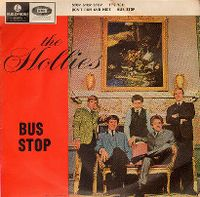 Cover The Hollies - Stop Stop Stop