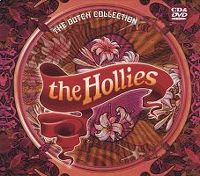 Cover The Hollies - The Dutch Collection