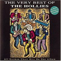 Cover The Hollies - The Very Best Of The Hollies