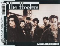 Cover The Hooters - Private Emotion