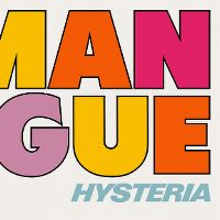 Cover The Human League - Hysteria