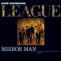 Cover The Human League - Mirror Man
