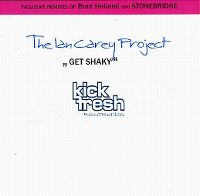 Cover The Ian Carey Project - Get Shaky