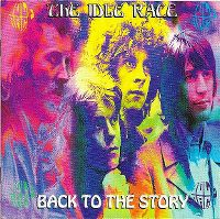 Cover The Idle Race - Back To The Story