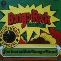 Cover The Incredible Bongo Band - Bongo Rock