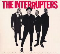 Cover The Interrupters - Fight The Good Fight