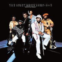 Cover The Isley Brothers - 3 + 3