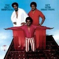 Cover The Isley Brothers - Get Into Something