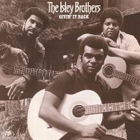 Cover The Isley Brothers - Givin' It Back