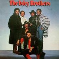 Cover The Isley Brothers - Go All The Way