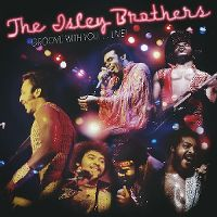 Cover The Isley Brothers - Groove With You... Live!