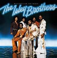 Cover The Isley Brothers - Harvest For The World