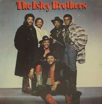Cover The Isley Brothers - Here We Go Again