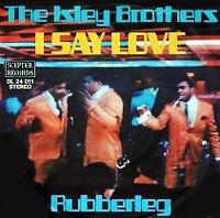 Cover The Isley Brothers - I Say Love