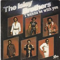 Cover The Isley Brothers - I Wanna Be With You