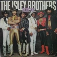 Cover The Isley Brothers - Inside You