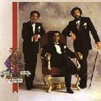 Cover The Isley Brothers - Masterpiece