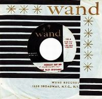 Cover The Isley Brothers - Nobody But Me