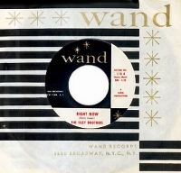 Cover The Isley Brothers - Right Now
