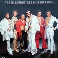 Cover The Isley Brothers - Showdown