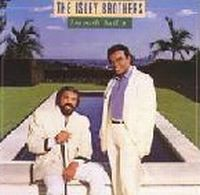 Cover The Isley Brothers - Smooth Sailin'