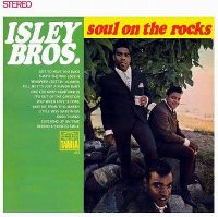 Cover The Isley Brothers - Soul On The Rocks
