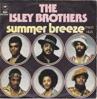 Cover The Isley Brothers - Summer Breeze