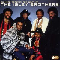 Cover The Isley Brothers - Summer Breeze: The Best Of