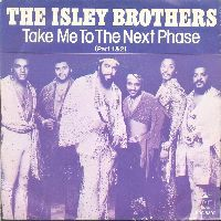 Cover The Isley Brothers - Take Me To The Next Phase