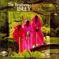 Cover The Isley Brothers - The Brothers: Isley
