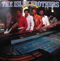 Cover The Isley Brothers - The Real Deal