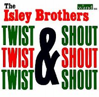 Cover The Isley Brothers - Twist & Shout