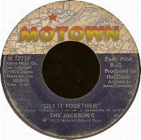 Cover The Jackson 5 - Get It Together