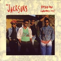 Cover The Jacksons - Nothin (That Compares 2 U)