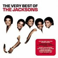 Cover The Jacksons - The Very Best Of The Jacksons