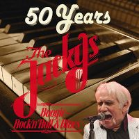 Cover The Jackys - 50 Years