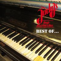 Cover The Jackys - Best Of...