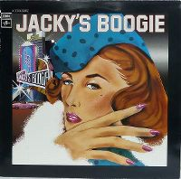 Cover The Jackys - Jacky's Boogie