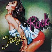 Cover The Jackys - Jacky's Rock