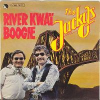 Cover The Jackys - River Kwai Boogie