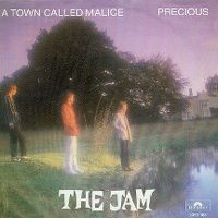 Cover The Jam - A Town Called Malice