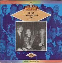 Cover The Jam - Going Underground