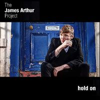 Cover The James Arthur Project - Hold On