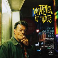 Cover The James Hunter Six - Whatever It Takes